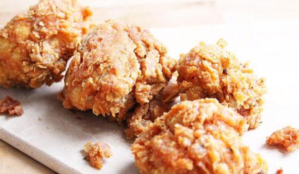 Ο απίστευτος λόγος που οι Κορεάτες δεν τρώνε ποτέ φτερούγες κοτόπουλου