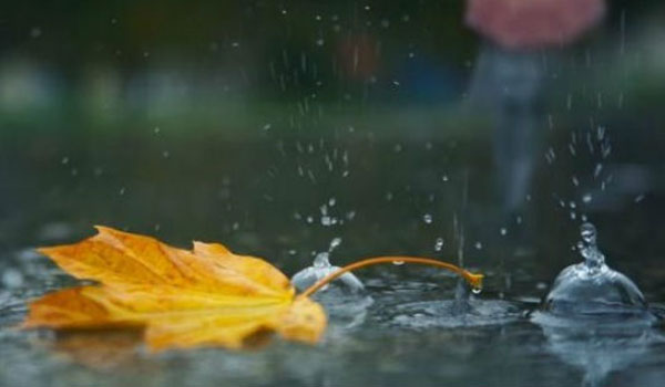 To φθινόπωρο μπήκε δυναμικά! Πού αναμένονται βροχές και καταιγίδες