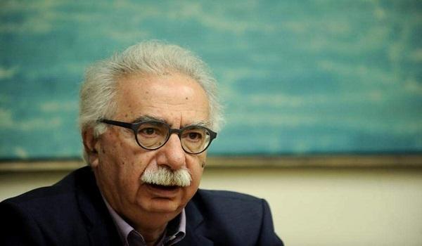 Ο Γαβρόγλου καλεί τους φοιτητές να διώξουν τον Ρουβίκωνα από τη Φιλοσοφική