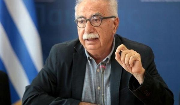Γαβρόγλου: Λίγα μαθήματα, πολλές ώρες και αναβαθμισμένο απολυτήριο στο λύκειο