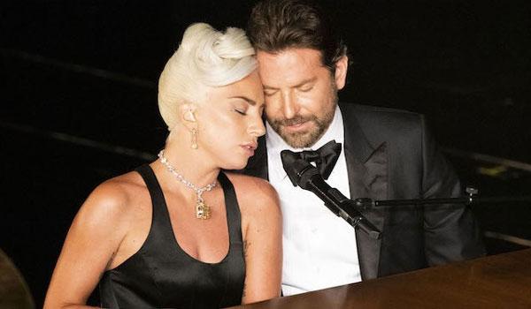Ρώσοι στοχοποιούν την Lady Gaga στο Instagram: Δώσε τον Κούπερ πίσω στην  Ιρίνα Σάικ