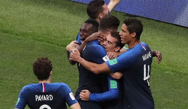 Παγκόσμιο Κύπελλο Ποδοσφαίρου 2018: Η Γαλλία στην κορυφή του κόσμου!