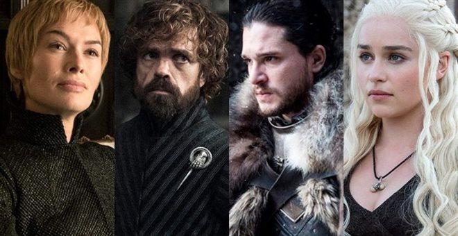 Αυτή είναι η σειρά που έριξε από την κορυφή το Game of Thrones