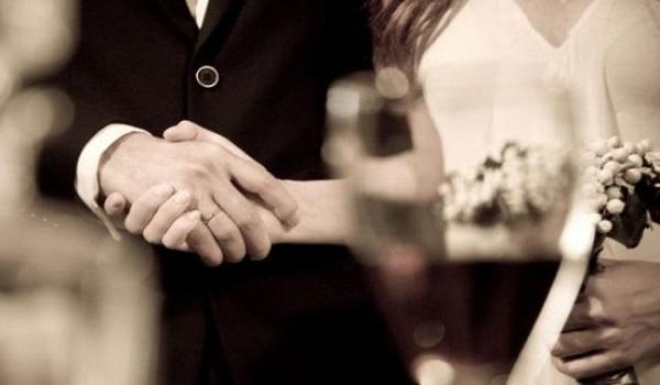 ΕΕ: «Πρωταθλήτρια» στους γάμους η Κύπρος, σε ποια θέση είναι η Ελλάδα