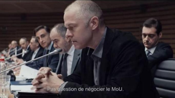 Adults in the Room: Το πρώτο τρέιλερ της ταινίας του Κώστα Γαβρά με Τσίπρα και Βαρουφάκη