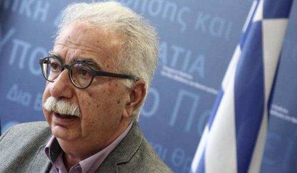 Γαβρόγλου: Οι Ιεράρχες που αρνούνται τη συμφωνία θα λογοδοτήσουν στην ιστορία