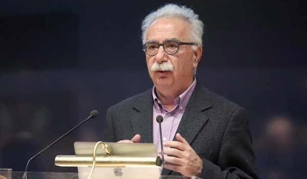Αλαλούμ  σην αναγνώριση των πτυχίων κολλεγίων με το νομοσχέδιο Γαβρόγλου