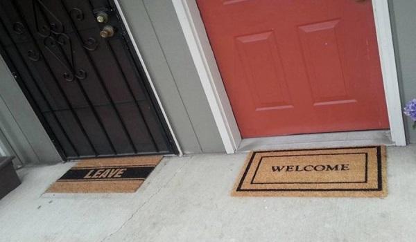 Όταν οι γείτονες είναι ό, τι χειρότερο σου έχει τύχει