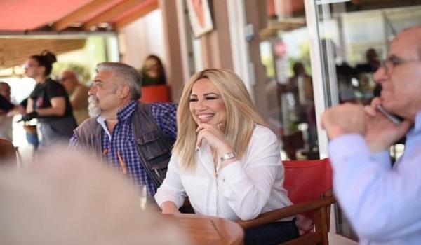 Φώφη Γεννηματά: Έχουμε μια οικογενειακή ιστορία με τον καρκίνο, δεν είναι μόνο προσωπική