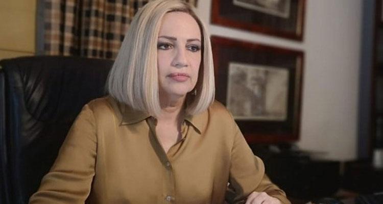 Γεννηματά: Κύριε Μητσοτάκη δεν είσθε ανεύθυνος αρχών να βάζετε διλήμματα
