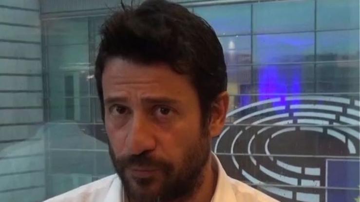 Γεωργούλης: Θα παραμείνω εύθυμος παρά την εκλογή μου στο Ευρωκοινοβούλιο