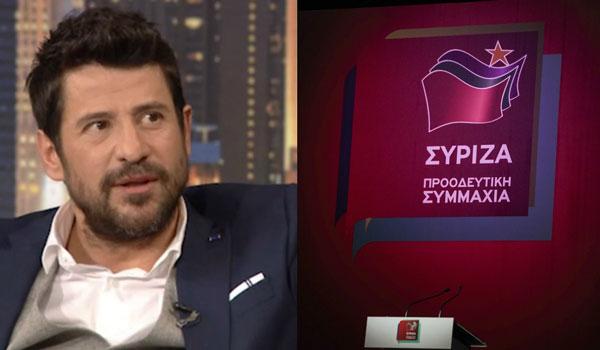 Γεωργούλης: Εκτός από τον ΣΥΡΙΖΑ, συζήτησα και με τη ΝΔ