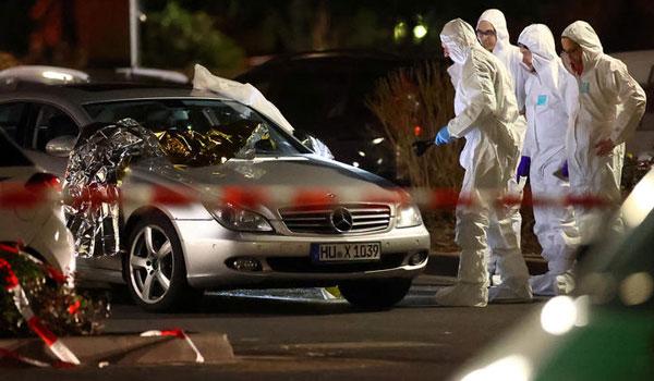 Γερμανία: Μακελειό με 9 νεκρούς, βρήκαν βίντεο και σημείωμα - Τα κίνητρα του δράστη