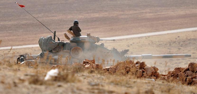 Τουρκικά μαχητικά χτύπησαν κομβόι αμάχων και ξένων δημοσιογράφων