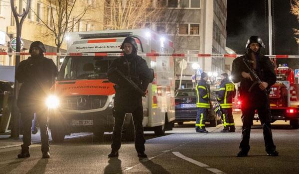 Μακελειό στη Γερμανία: Τουλάχιστον 9 νεκροί έπειτα από επιθέσεις σε μπαρ - Το προφίλ του δράστη