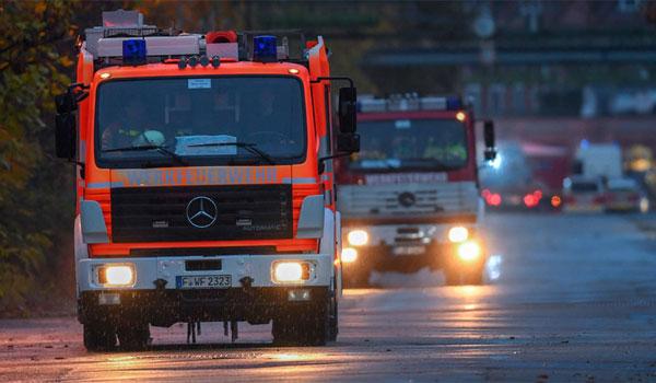 Συναγερμός στη Φρανκφούρτη από διαρροή υδροχλωρικού οξέος