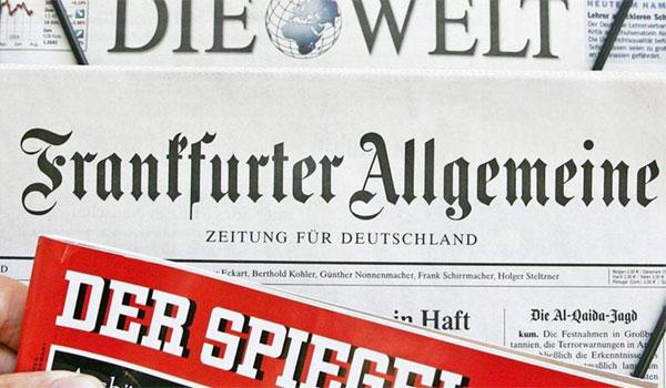 Ο γερμανικός Τύπος για το αποτέλεσμα των ελληνικών εκλογών