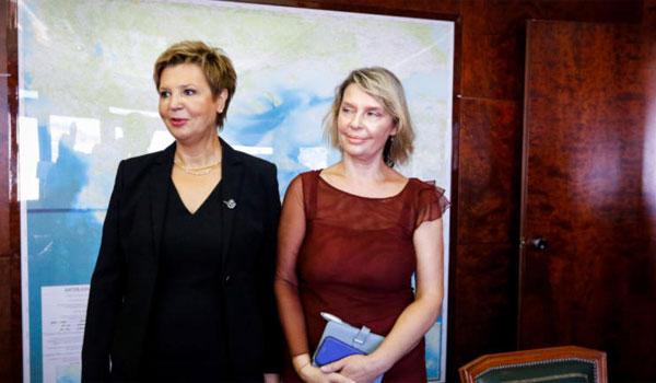 Την παραίτηση Γεροβασίλη - Παπακώστα ζητά η ΝΔ