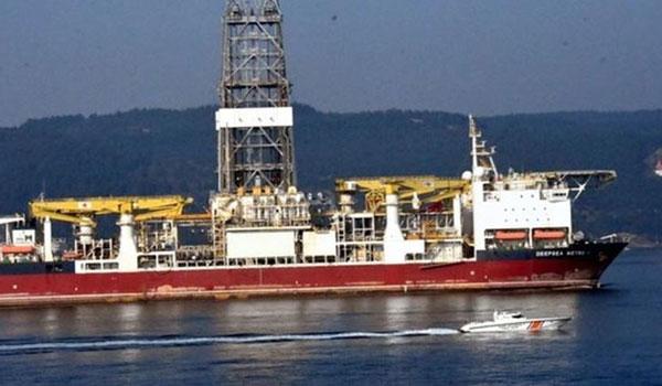 Με γοργούς ρυθμούς ετοιμάζεται το Γιαβούζ για γεώτρηση ανατολικά της Κύπρου