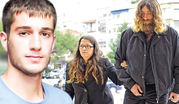 Μητέρα Γιακουμάκη: Βρέθηκε το παιδί μου νεκρό. Δεν έχασα το πορτοφόλι μου