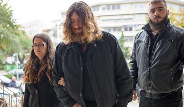 Στο εδώλιο του κατηγορουμένου ο πατέρας του Βαγγέλη Γιακουμάκη - Αυτός είναι ο λόγος
