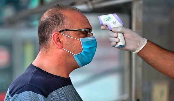 Κορονοϊός: 27 οι θάνατοι στη χώρα - Στη Θεσσαλονίκη το νέο θύμα του ιού