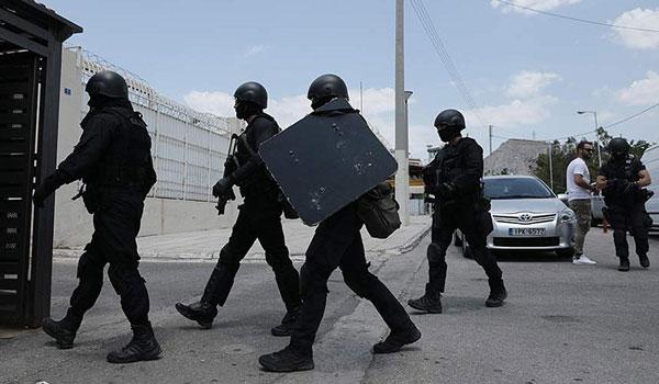 """Σωφρονιστικοί για τον Κορυδαλλό: Ντροπή να βαφτίζουν """"αναταραχή"""" όσα έγιναν στις φυλακές"""