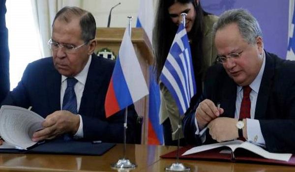 Η Μόσχα κλιμακώνει την κρίση - Στον αέρα η επίσκεψη Λαβρόφ μετά τις απελάσεις διπλωματών
