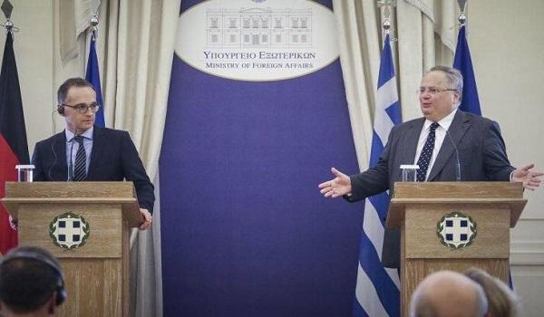 Κοτζιάς: Η συμφωνία με τα Σκόπια θα περάσει με 151 ψήφους