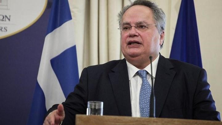Κοτζιάς για Έλληνες στρατιωτικούς: Με την ελευθερία των ανθρώπων δεν παίζει κανείς πολιτικά παιχνίδια