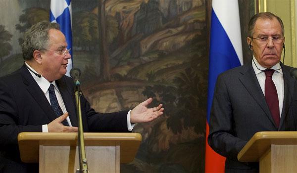 Η Ρωσία ακύρωσε την επίσκεψη Λαβρόφ στην Αθήνα και ετοιμάζει απελάσεις Ελλήνων διπλωματών