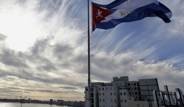 Κούβα: Οι νέες κυρώσεις των ΗΠΑ προκαλούν την αναστολή αεροπορικών συνδέσεων