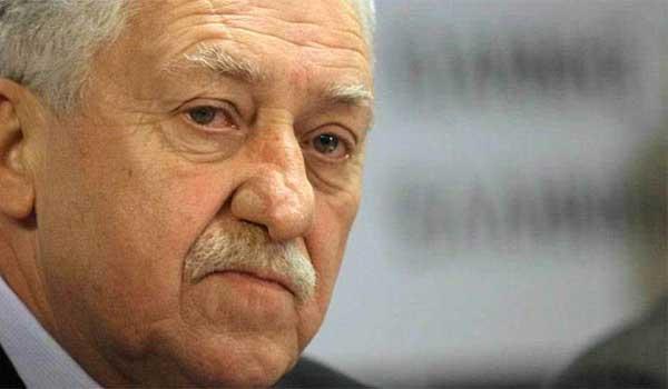 Βόμβα Κουβέλη: Βρισκόμαστε σε ακήρυχτο πόλεμο με την Τουρκία στο Αιγαίο