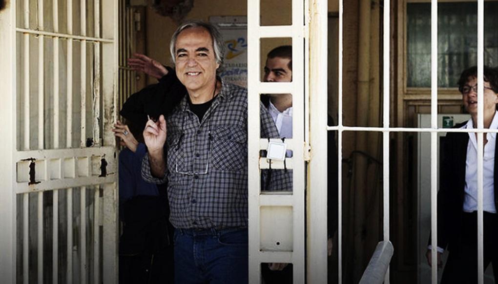 Νέα άδεια στον Κουφοντίνα - Σταματά την απεργία πείνας