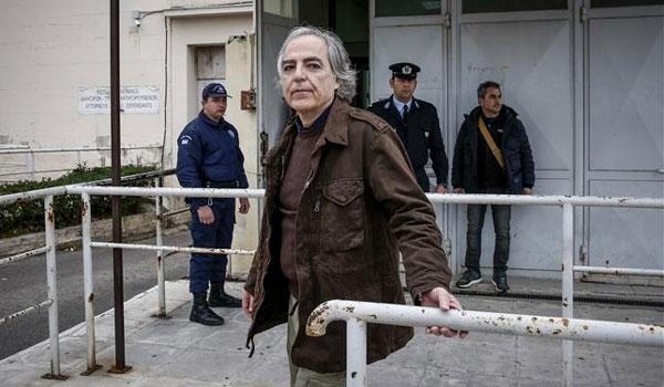 Απεργία πείνας ξεκίνησε από χθες ο Κουφοντίνας. Τι ζητά