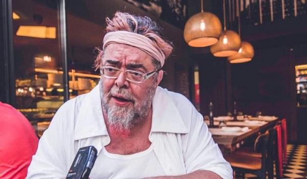 Κραουνάκης: Ο Τσιπρας είναι η Αλίκη Βουγιουκλάκη του ΣΥΡΙΖΑ