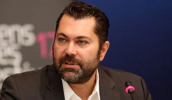Ο Λευτέρης Κρέτσος κυβερνητικός εκπρόσωπος μέχρι τις εκλογές