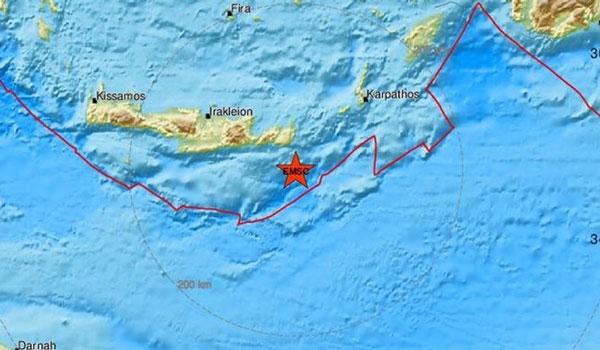 Προειδοποίηση σεισμολόγου: Ο ελληνικός χώρος έχει αποσταθεροποιηθεί