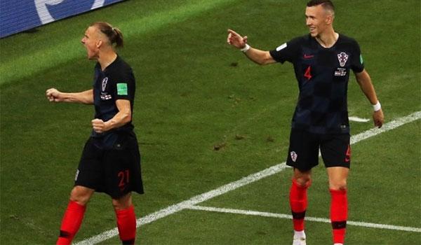 Έγραψε ιστορία η Κροατία! Πέρασε στον τελικό του Μουντιάλ 2018