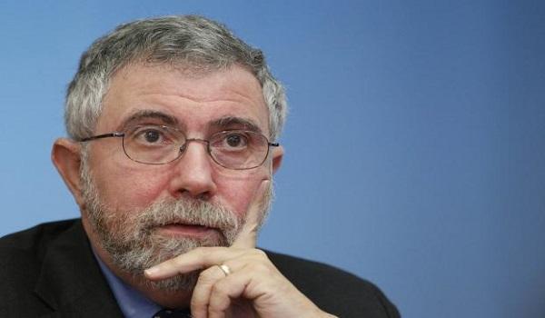 Βόμβα Κρούγκμαν: Πιθανή η ύφεση στην Ευρωζώνη