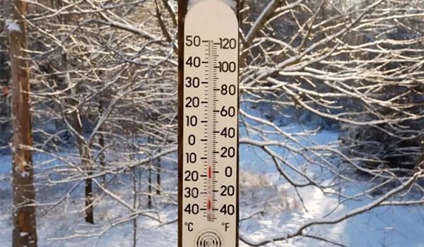 """Ψυχρή εισβολή με χιόνια - Ποιες περιοχές μπήκαν στον """"πάγο"""" - Πού θα χτυπήσει η κακοκαιρία"""