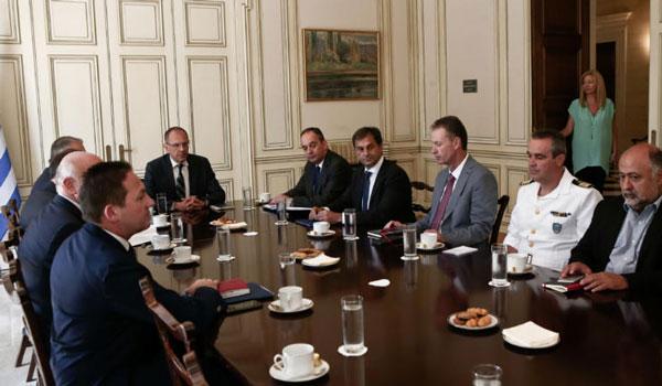 Νέα πολιτική κόντρα κυβέρνησης-ΣΥΡΙΖΑ για Σαμοθράκη