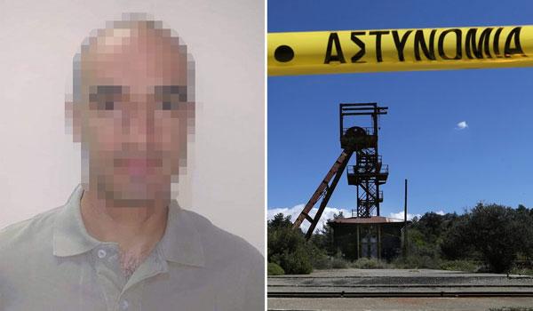 Κύπρος serial killer: Πως έσπασε στην ανάκριση και ομολόγησε τις επτά δολοφονίες