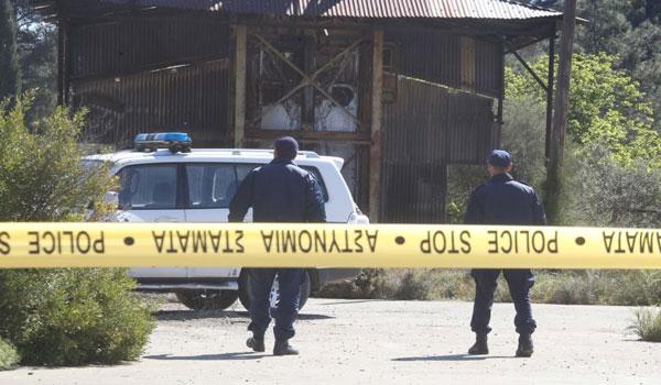 Κύπρος: Υπολοχαγός ομολόγησε τη δολοφονία της 38χρονης και της κόρης της