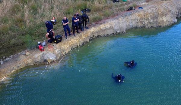 Φόβοι για serial killer στην Κύπρο: Ενδείξεις για περισσότερα πτώματα στο μεταλλείο