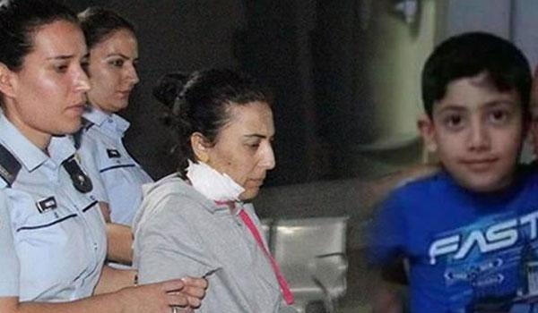 Παιδοκτονία στην Κύπρο: Χορήγησε αντικαταθλιπτικά στον 7χρονο πριν τον μαχαιρώσει