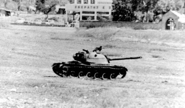 Κύπρος: 45 χρόνια από την τουρκική εισβολή. Συγκλονιστικές μαρτυρίες