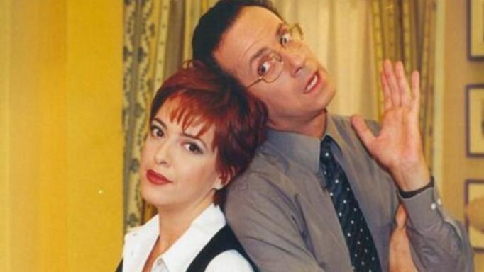 Κωνσταντίνου και Ελένης: Σε ποια είχε προταθεί ο ρόλος της πρωταγωνίστριας πριν την Ελένη Ράντου;