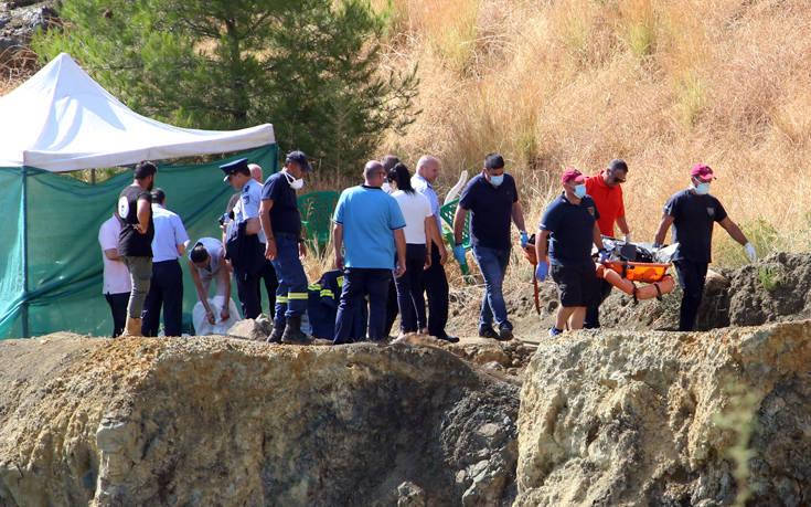 Serial killer στην Κύπρο: Δεν μπορώ να πάω πίσω το χρόνο είπε δακρυσμένος