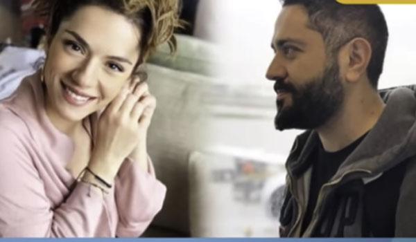 Λασκαράκη - Σουλτάτος: Όλες οι λεπτομέρειες για τον γάμο τους